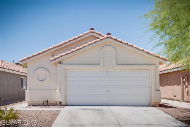 4601 Skybolt, Las Vegas, NV 89115 (MLS #2118210) :: Signature Real Estate Group