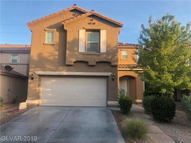 2417 Cockatiel, North Las Vegas, NV 89084 (MLS #2118229) :: Vestuto Realty Group