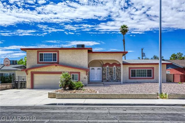 3009 Mason, Las Vegas, NV 89102 (MLS #2118249) :: The Snyder Group at Keller Williams Marketplace One