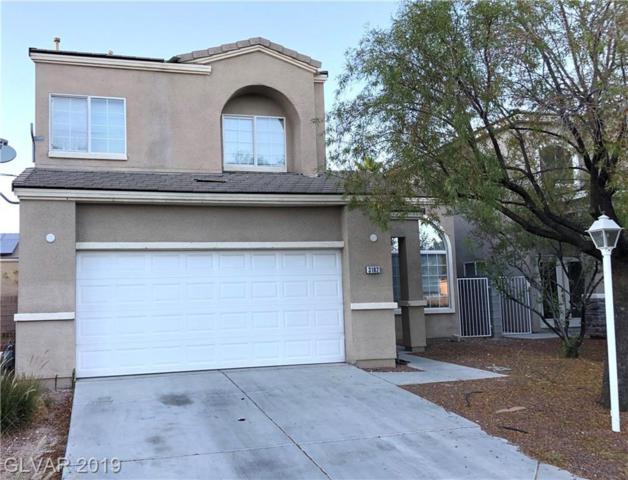 3182 Rabbit Creek, Las Vegas, NV 89120 (MLS #2118254) :: The Snyder Group at Keller Williams Marketplace One