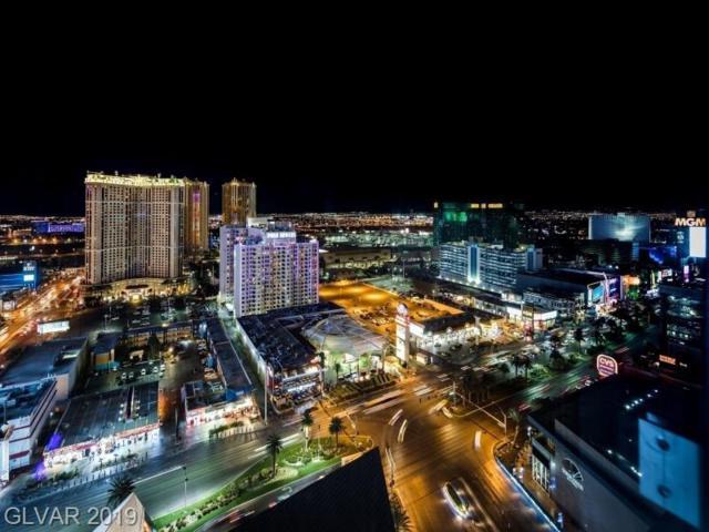 3722 Las Vegas #2103, Las Vegas, NV 89158 (MLS #2118262) :: Signature Real Estate Group