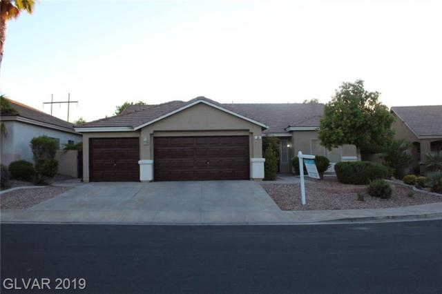 39 Toggle, Henderson, NV 89012 (MLS #2118264) :: The Snyder Group at Keller Williams Marketplace One