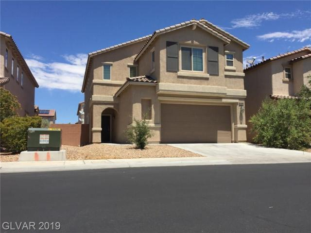 6352 Joshuaville, Las Vegas, NV 89122 (MLS #2118278) :: Signature Real Estate Group