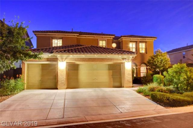 7222 Estonian, Las Vegas, NV 89113 (MLS #2118282) :: Signature Real Estate Group