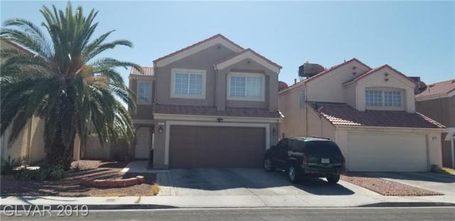 437 Warmside, Las Vegas, NV 89145 (MLS #2118303) :: The Snyder Group at Keller Williams Marketplace One