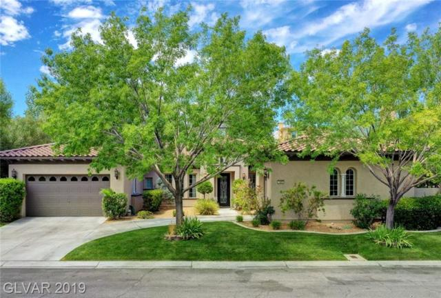 1405 Chambolle, Las Vegas, NV 89144 (MLS #2118314) :: The Snyder Group at Keller Williams Marketplace One
