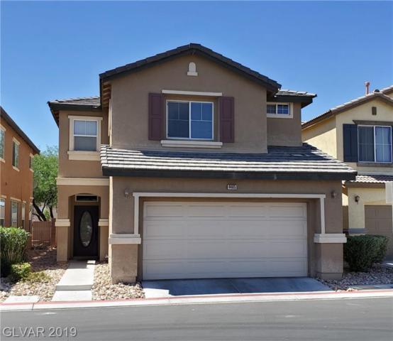4465 Oberlander, North Las Vegas, NV 89031 (MLS #2118324) :: The Snyder Group at Keller Williams Marketplace One