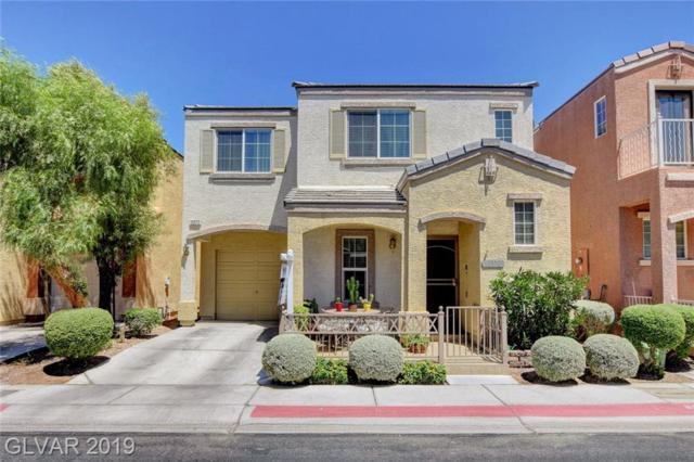 10372 Midseason Mist, Las Vegas, NV 89183 (MLS #2118325) :: Signature Real Estate Group