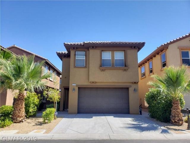 329 Fringe Ruff, Las Vegas, NV 89148 (MLS #2118338) :: Signature Real Estate Group