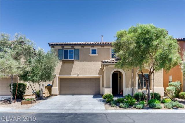 10598 Cliff Lake, Las Vegas, NV 89179 (MLS #2118342) :: Signature Real Estate Group