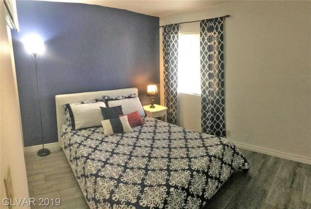 5170 River Glen #248, Las Vegas, NV 89103 (MLS #2118347) :: The Snyder Group at Keller Williams Marketplace One