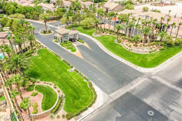 9680 Mariner Village, Las Vegas, NV 89147 (MLS #2118360) :: Signature Real Estate Group
