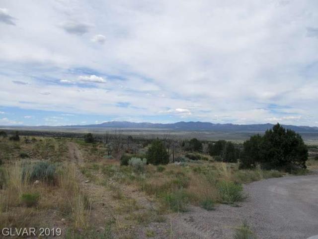 Dusty Trail, Pioche, NV 89043 (MLS #2118372) :: Vestuto Realty Group