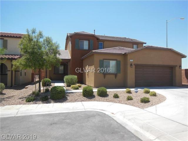 6741 Alpenwood, North Las Vegas, NV 89084 (MLS #2118373) :: The Snyder Group at Keller Williams Marketplace One
