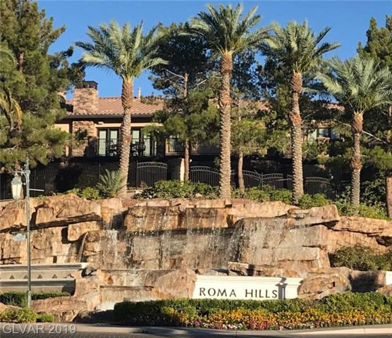 764 Dibasio, Henderson, NV 89012 (MLS #2118385) :: The Snyder Group at Keller Williams Marketplace One