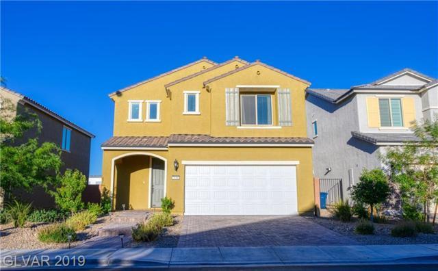 7156 Site, Las Vegas, NV 89113 (MLS #2118391) :: Signature Real Estate Group