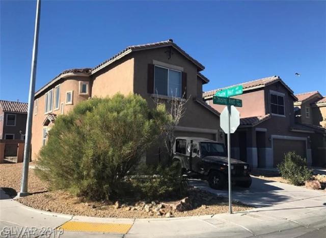 3927 Chasing Heart, Las Vegas, NV 89115 (MLS #2118396) :: Signature Real Estate Group