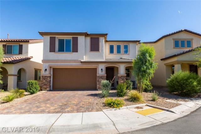 8337 Indian Lakes Ct., Las Vegas, NV 89113 (MLS #2118402) :: Signature Real Estate Group