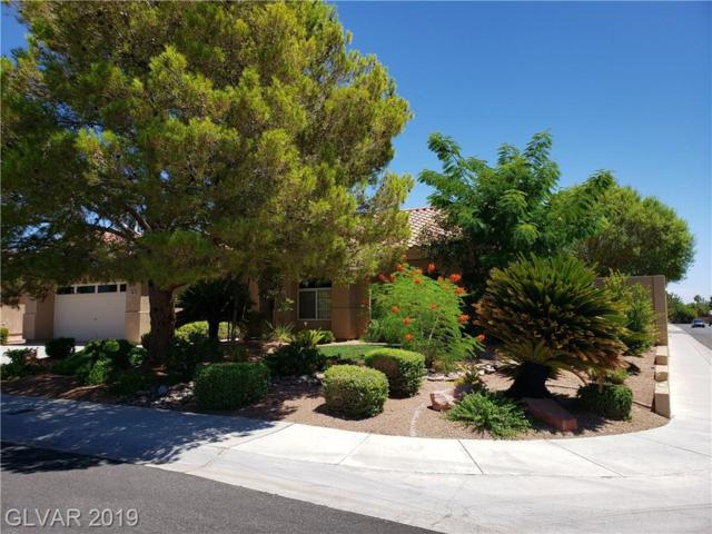 5700 Centralia, Las Vegas, NV 89149 (MLS #2118406) :: The Snyder Group at Keller Williams Marketplace One