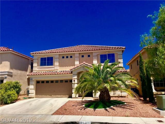 6568 Samba, Las Vegas, NV 89139 (MLS #2118409) :: Signature Real Estate Group