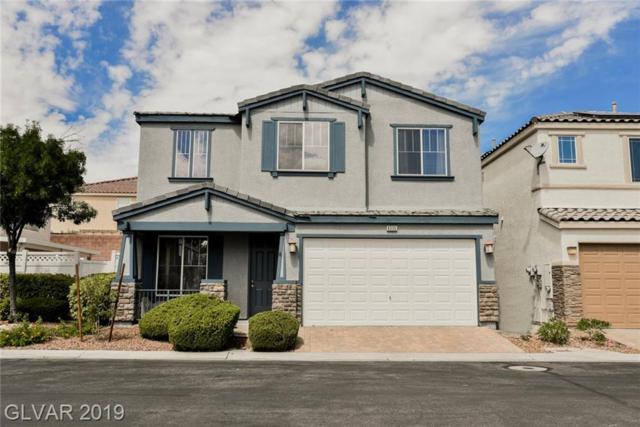 8335 Hunter Brook, Las Vegas, NV 89139 (MLS #2118411) :: Signature Real Estate Group