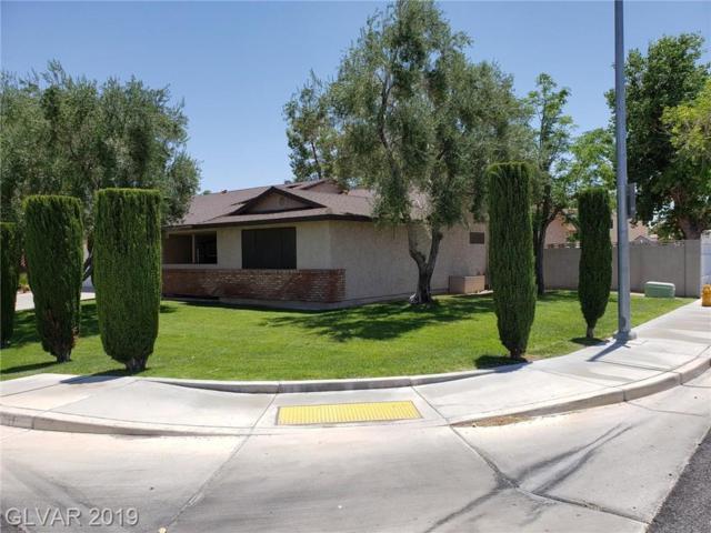 1011 Jimmy, Las Vegas, NV 89123 (MLS #2118413) :: Signature Real Estate Group