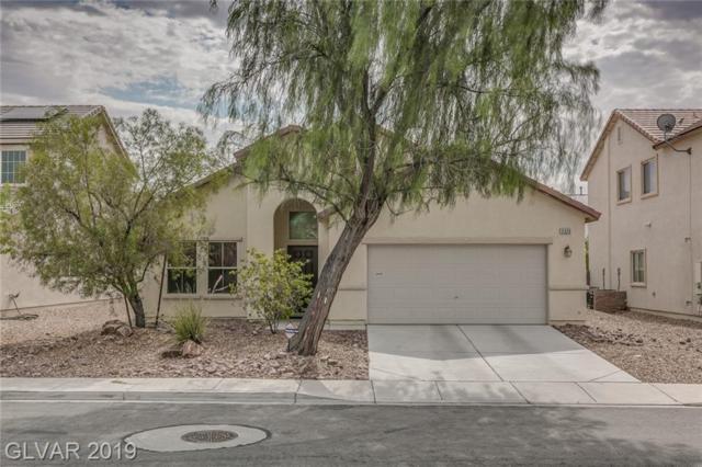 5320 Sweet William, North Las Vegas, NV 89081 (MLS #2118425) :: Vestuto Realty Group