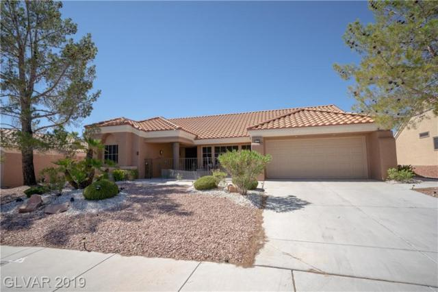 8521 Glenmore, Las Vegas, NV 89134 (MLS #2118426) :: Signature Real Estate Group