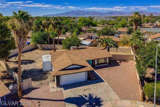 412 Calaveras, Las Vegas, NV 89110 (MLS #2118429) :: Signature Real Estate Group