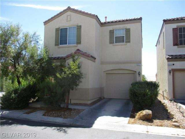 10157 Village Edge, Las Vegas, NV 89183 (MLS #2118453) :: Signature Real Estate Group