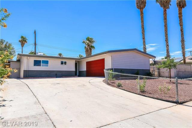 216 Colleen, Las Vegas, NV 89107 (MLS #2118454) :: The Snyder Group at Keller Williams Marketplace One