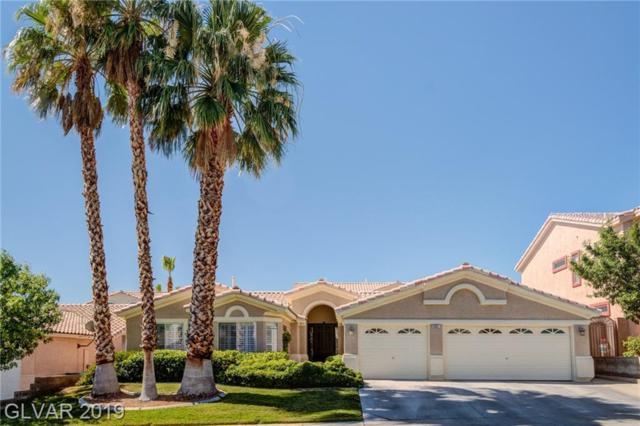 1037 Kayla Christine, Las Vegas, NV 89123 (MLS #2118471) :: Signature Real Estate Group