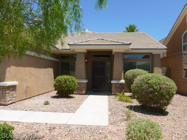 2784 Craigmillar, Henderson, NV 89044 (MLS #2118480) :: Signature Real Estate Group
