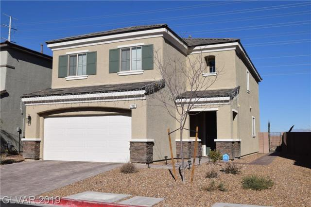 7732 Plumbush, Las Vegas, NV 89113 (MLS #2118491) :: Signature Real Estate Group