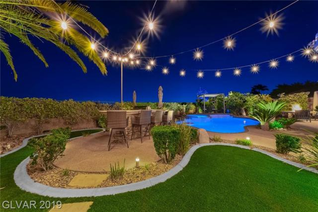 2733 King Louis, Henderson, NV 89044 (MLS #2118509) :: Brantley Christianson Real Estate