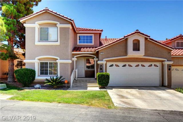 1765 Franklin Chase, Henderson, NV 89012 (MLS #2118510) :: Signature Real Estate Group