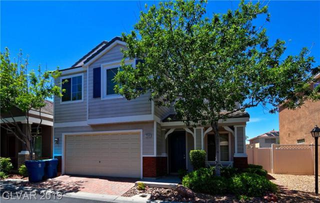 7549 Alexander Hills, Las Vegas, NV 89139 (MLS #2118513) :: Signature Real Estate Group