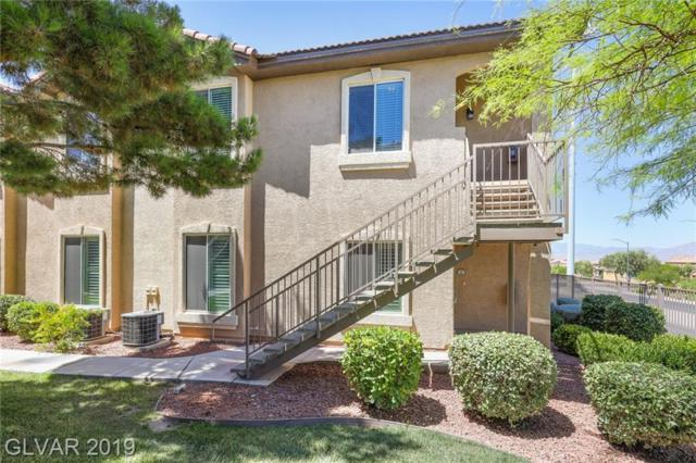 3364 Indian Shadow #202, Las Vegas, NV 89129 (MLS #2118518) :: The Snyder Group at Keller Williams Marketplace One