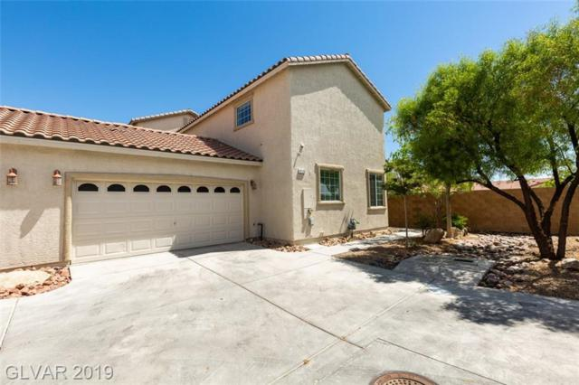 4116 Swept Plains, Las Vegas, NV 89129 (MLS #2118520) :: The Snyder Group at Keller Williams Marketplace One