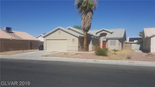 1712 Peter Buol, Las Vegas, NV 89106 (MLS #2118525) :: The Snyder Group at Keller Williams Marketplace One