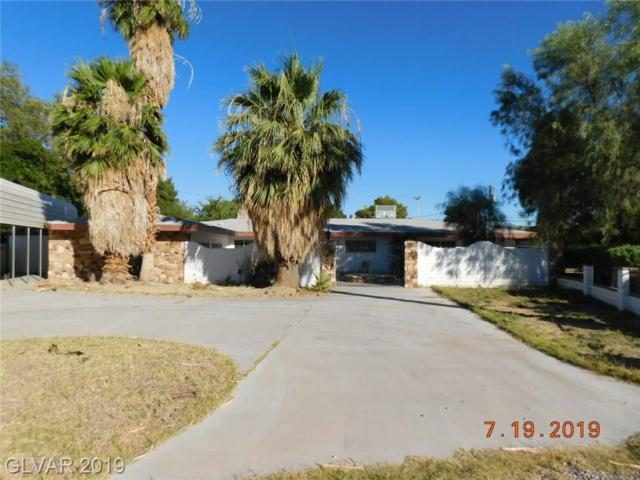 6672 Happy, Las Vegas, NV 89120 (MLS #2118546) :: The Snyder Group at Keller Williams Marketplace One