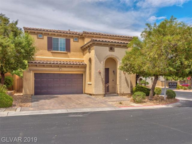8256 River Beach, Las Vegas, NV 89178 (MLS #2118547) :: Signature Real Estate Group