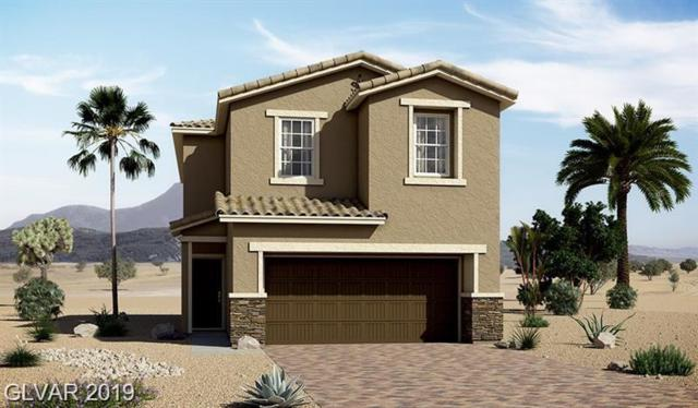 8092 Skye Canyon Grand, Las Vegas, NV 89166 (MLS #2118558) :: The Snyder Group at Keller Williams Marketplace One