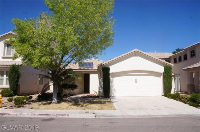 9841 Del Mar Heights, Las Vegas, NV 89183 (MLS #2118563) :: Signature Real Estate Group