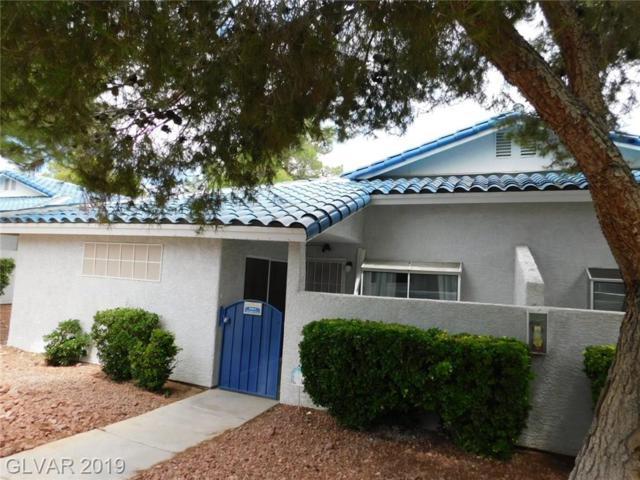 2028 Bavington C, Las Vegas, NV 89108 (MLS #2118589) :: Signature Real Estate Group