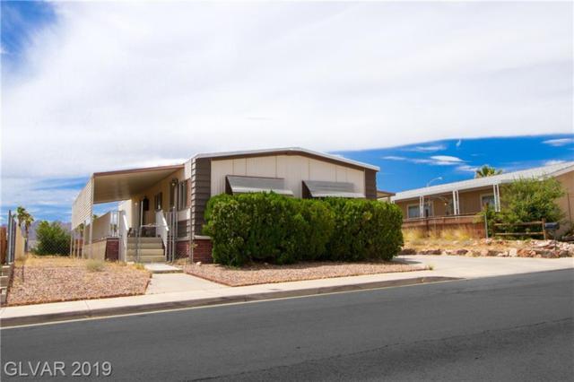1294 Potosi, Boulder City, NV 89005 (MLS #2118595) :: Signature Real Estate Group