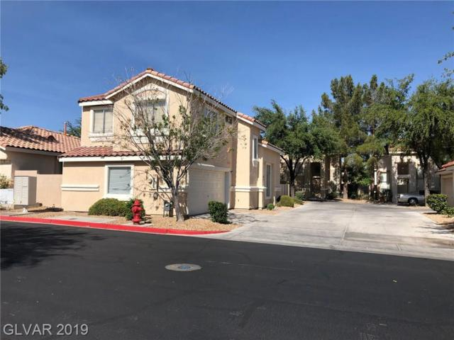 2440 Cliffwood, Henderson, NV 89074 (MLS #2118626) :: The Snyder Group at Keller Williams Marketplace One