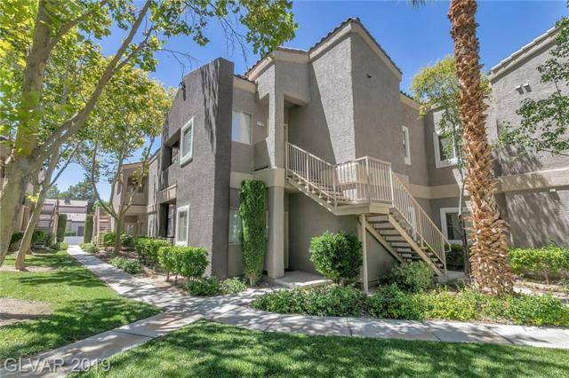 5250 Rainbow #2108, Las Vegas, NV 89118 (MLS #2118642) :: The Snyder Group at Keller Williams Marketplace One