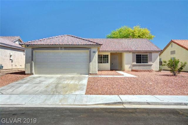 3004 Silver Canyon, North Las Vegas, NV 89031 (MLS #2118657) :: Signature Real Estate Group