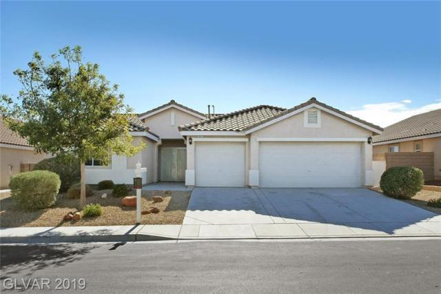 7021 Longhorn Cattle, North Las Vegas, NV 89084 (MLS #2118658) :: ERA Brokers Consolidated / Sherman Group